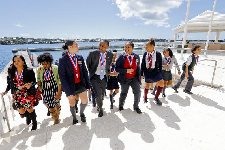 Youth Empowerment Summit Bermuda March 17 2019 (6)