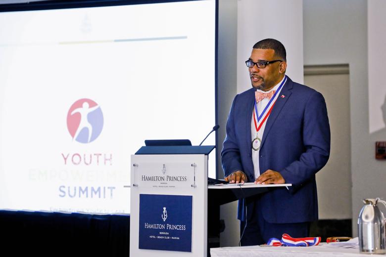 Youth Empowerment Summit Bermuda March 17 2019 (9)