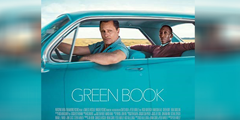 greenbook big tc