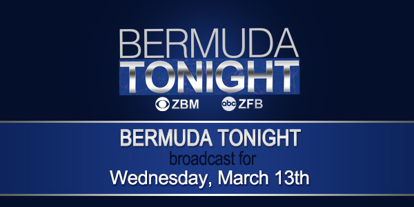 zbm 9 news Bermuda March 13 2019 tc