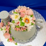 Ag Show Baked Goods Cakes Bermuda, April 10 2019-9608