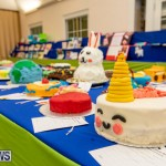 Ag Show Baked Goods Cakes Bermuda, April 10 2019-9624
