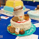 Ag Show Baked Goods Cakes Bermuda, April 10 2019-9629
