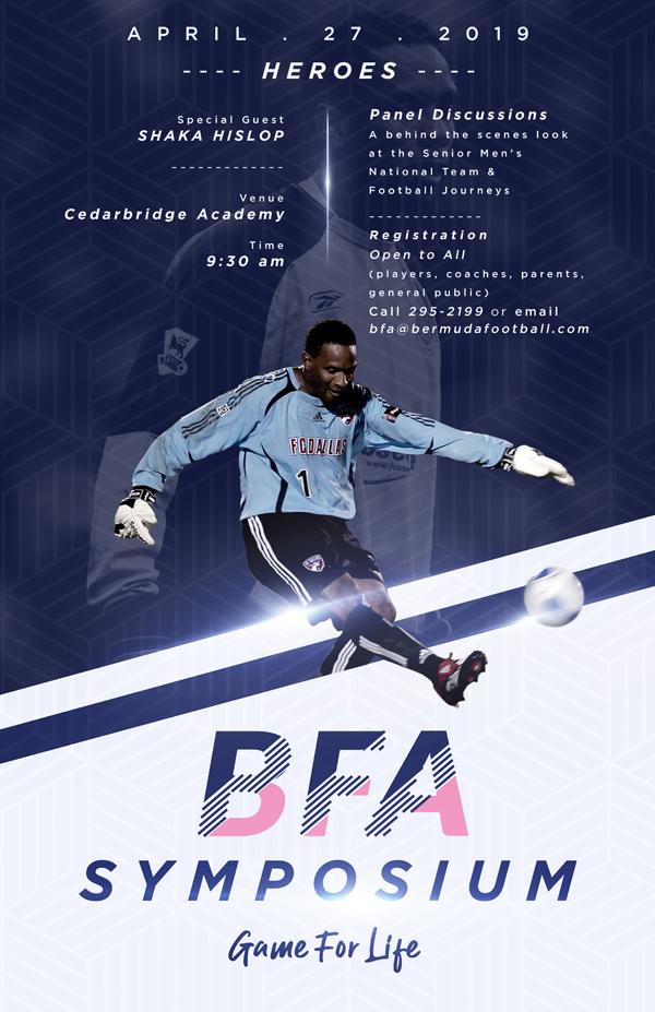 BFA Symposium Bermuda April 2019