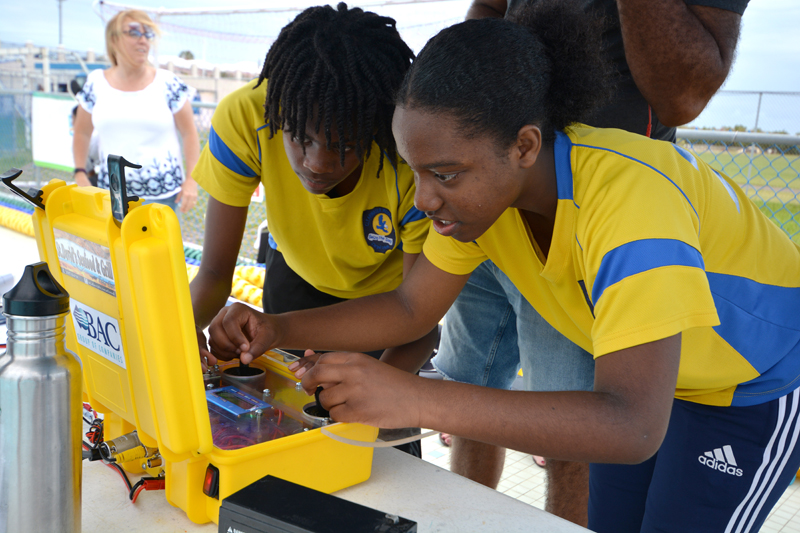 BIOS-Bermuda-Regional-ROV-Challenge-April-2019-14