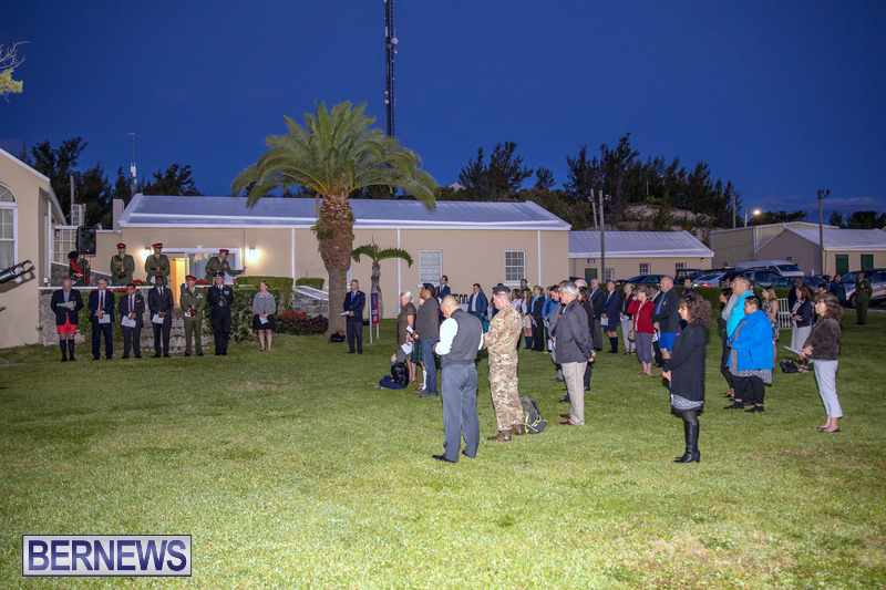 Bermuda ANZAC Day Service April 25 2019 (3)