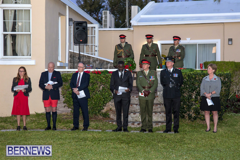 Bermuda ANZAC Day Service April 25 2019 (4)