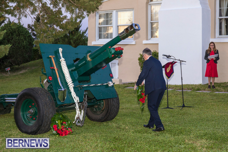 Bermuda ANZAC Day Service April 25 2019 (7)