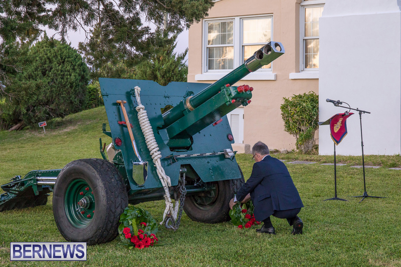 Bermuda ANZAC Day Service April 25 2019 (8)