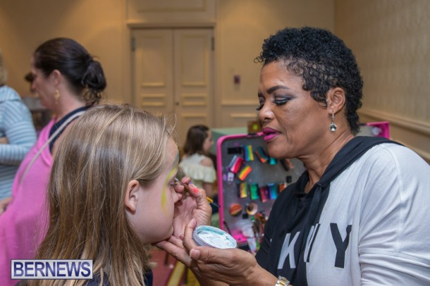 Bermuda hotel Fairmont Southampton April 2019 Easter Good Friday event (1)