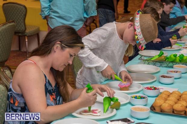 Bermuda hotel Fairmont Southampton April 2019 Easter Good Friday event (11)