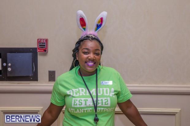 Bermuda hotel Fairmont Southampton April 2019 Easter Good Friday event (19)