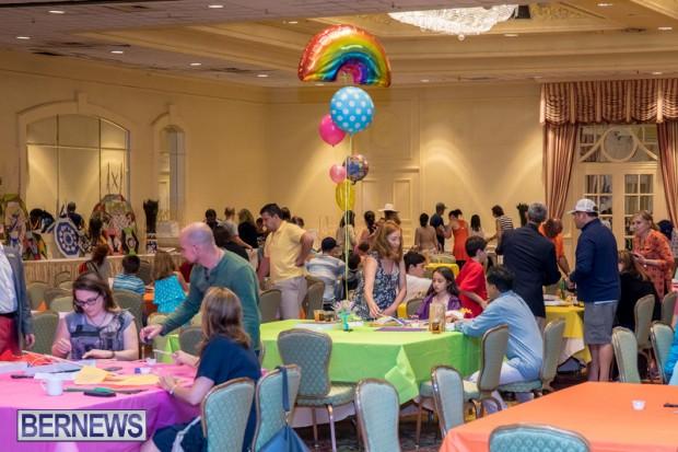 Bermuda hotel Fairmont Southampton April 2019 Easter Good Friday event (21)