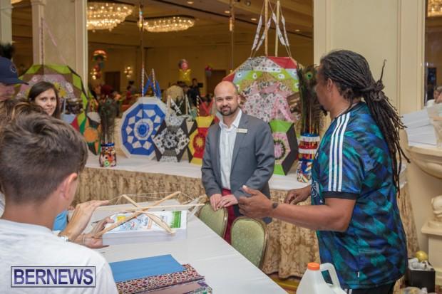Bermuda hotel Fairmont Southampton April 2019 Easter Good Friday event (6)