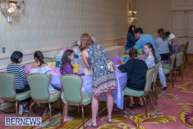 Bermuda hotel Fairmont Southampton April 2019 Easter Good Friday event (8)
