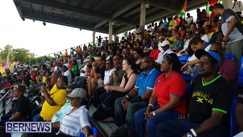 CARIFTA Games Cayman Bermuda, April 22 2019 (2)
