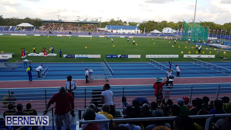 CARIFTA Games Cayman Bermuda, April 22 2019 (3)