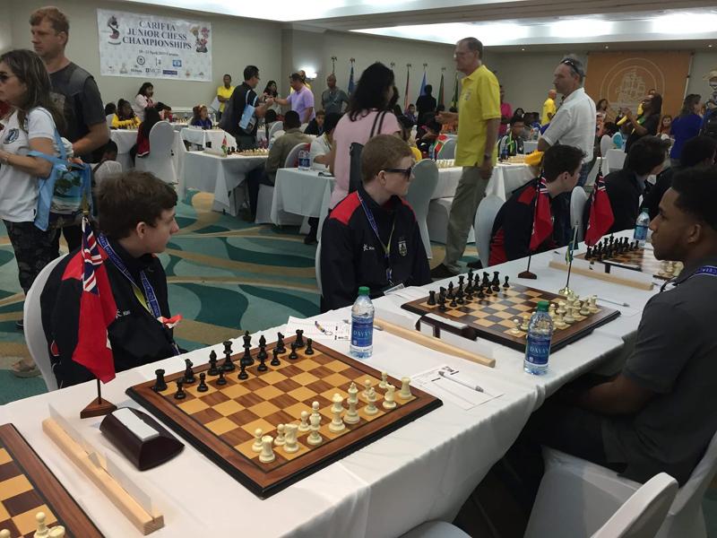 CARIFTA Junior Chess Bermuda April 2019 (3)