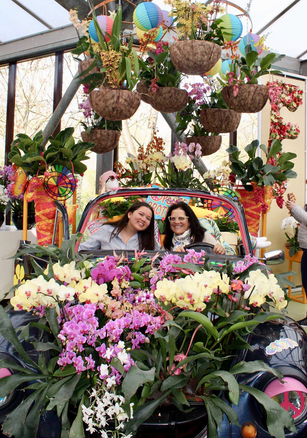 Chelsea Flower Show Bermuda April 2019 (3)