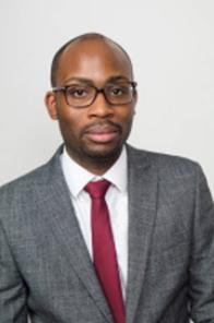 Dr Jonathan Makanjuola Bermuda April 26 2019