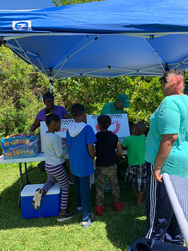Easter Family Fun Day Bermuda April 2019 (18)