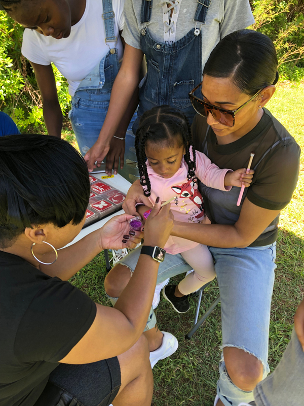 Easter Family Fun Day Bermuda April 2019 (20)