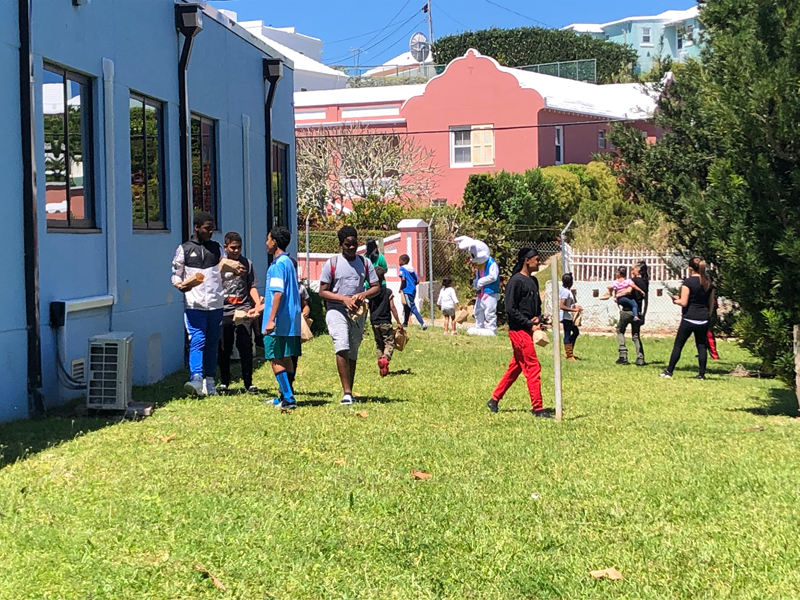 Easter Family Fun Day Bermuda April 2019 (7)