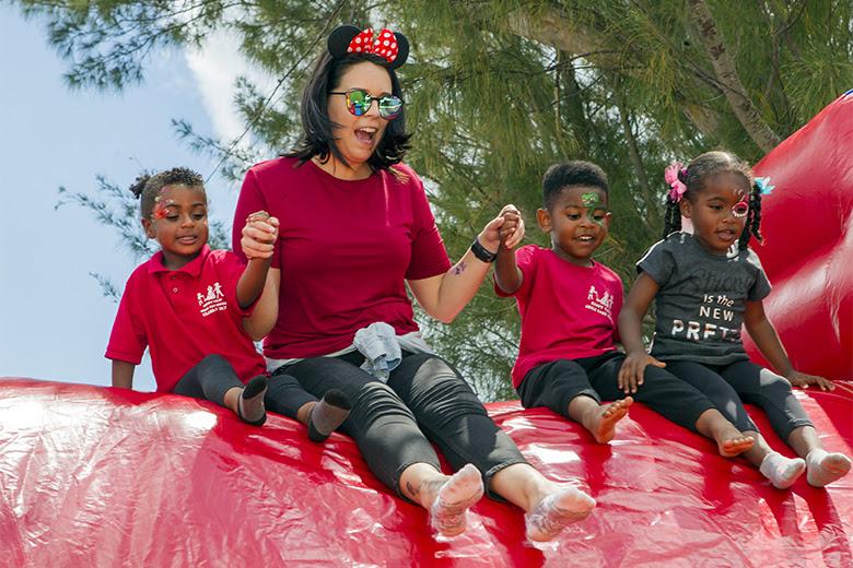 Family Fun Day Bermuda April 2019 (6)