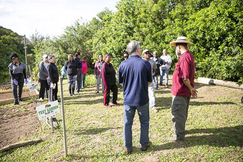 Grow, Eat, Save workshop Bermuda April 2019 (2)