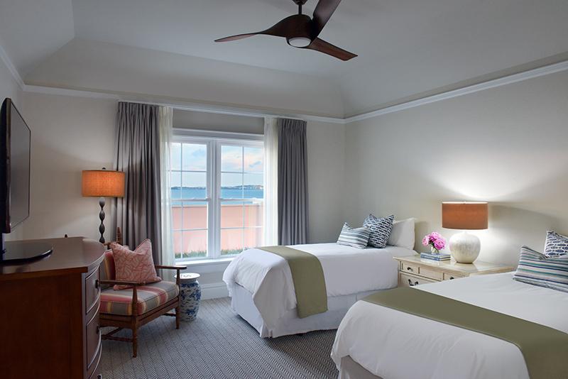 Rosewood Bermuda / Harbour Court 3 Bedroom unit