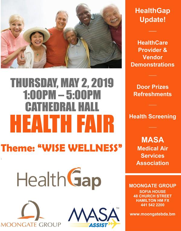 Health Fair Bermuda April 2019 (1)