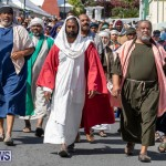 Jesus The Walk to Calvary Bermuda, April 19 2019-1787
