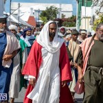 Jesus The Walk to Calvary Bermuda, April 19 2019-1794