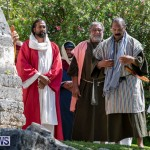 Jesus The Walk to Calvary Bermuda, April 19 2019-1895