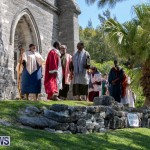 Jesus The Walk to Calvary Bermuda, April 19 2019-1901