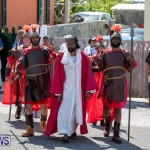 Jesus The Walk to Calvary Bermuda, April 19 2019-1932