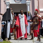 Jesus The Walk to Calvary Bermuda, April 19 2019-1983
