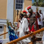 Jesus The Walk to Calvary Bermuda, April 19 2019-2078