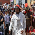 Jesus The Walk to Calvary Bermuda, April 19 2019-2080