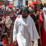 Jesus The Walk to Calvary Bermuda, April 19 2019-2082