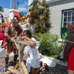 Jesus The Walk to Calvary Bermuda, April 19 2019-2088