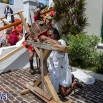 Jesus The Walk to Calvary Bermuda, April 19 2019-2091