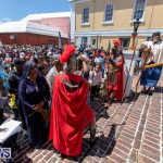 Jesus The Walk to Calvary Bermuda, April 19 2019-2101