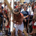 Jesus The Walk to Calvary Bermuda, April 19 2019-2103