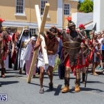 Jesus The Walk to Calvary Bermuda, April 19 2019-2116