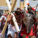 Jesus The Walk to Calvary Bermuda, April 19 2019-2118