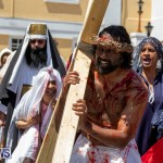 Jesus The Walk to Calvary Bermuda, April 19 2019-2126