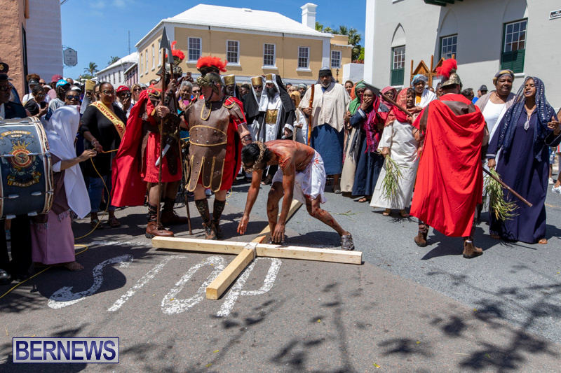 Jesus-The-Walk-to-Calvary-Bermuda-April-19-2019-2139