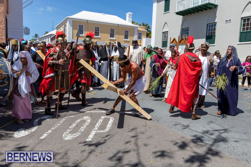 Jesus-The-Walk-to-Calvary-Bermuda-April-19-2019-2141