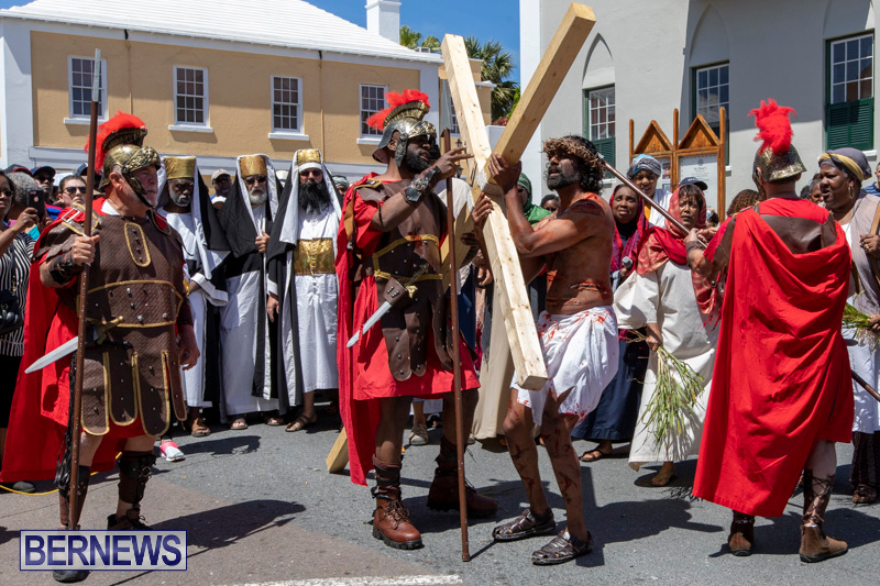 Jesus-The-Walk-to-Calvary-Bermuda-April-19-2019-2144